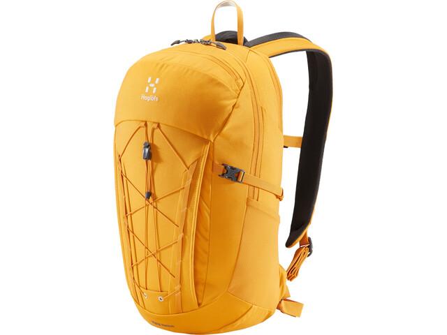Haglöfs Vide Medium Plecak 20l, desert yellow